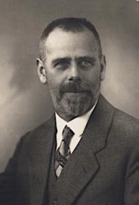 Portrait Heller